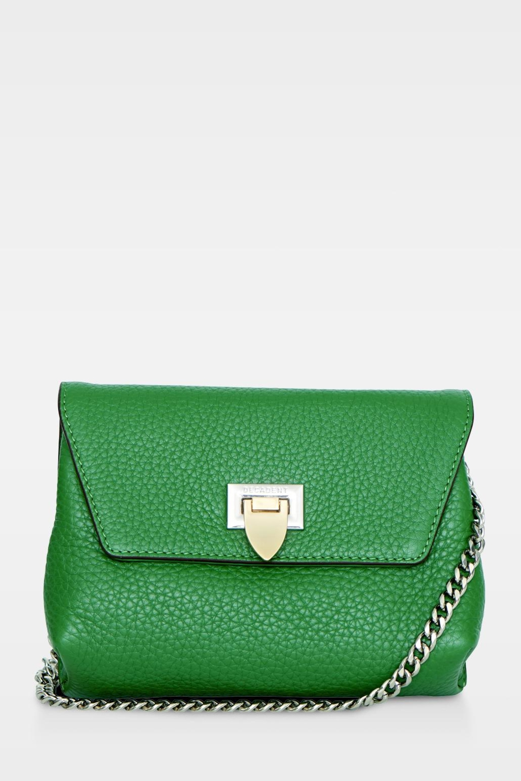 Decadent Copenhagen Cleva Small Pouch - Front Cropped Image