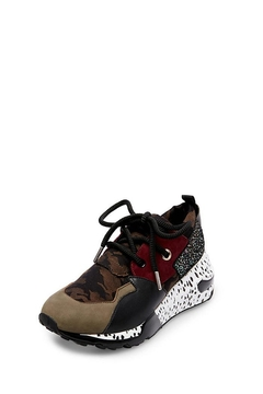 Shoptiques Product: Cliff Sneaker