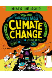Hachette Book Group Climate Change - Product Mini Image