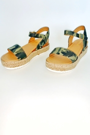 fortune dynamic Clip-S wedge - Front cropped