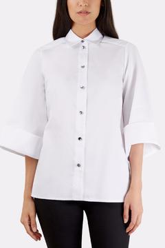 Shoptiques Product: Wide Sleeved Shirt