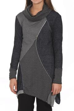 Clotheshead Cowl Neck Tunic - Product List Image