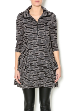 Clotheshead Drape Pocket Tunic - Product List Image