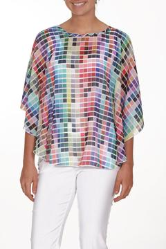 Clotheshead Multi-Color Top - Product List Image