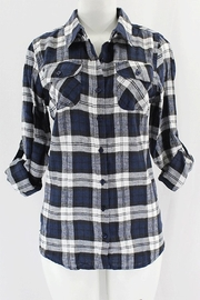 Clothing of America Plaid Flannel - Product Mini Image