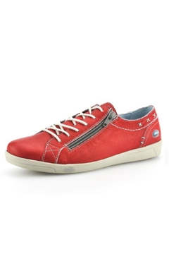 Shoptiques Product: Aika Leather Sneaker