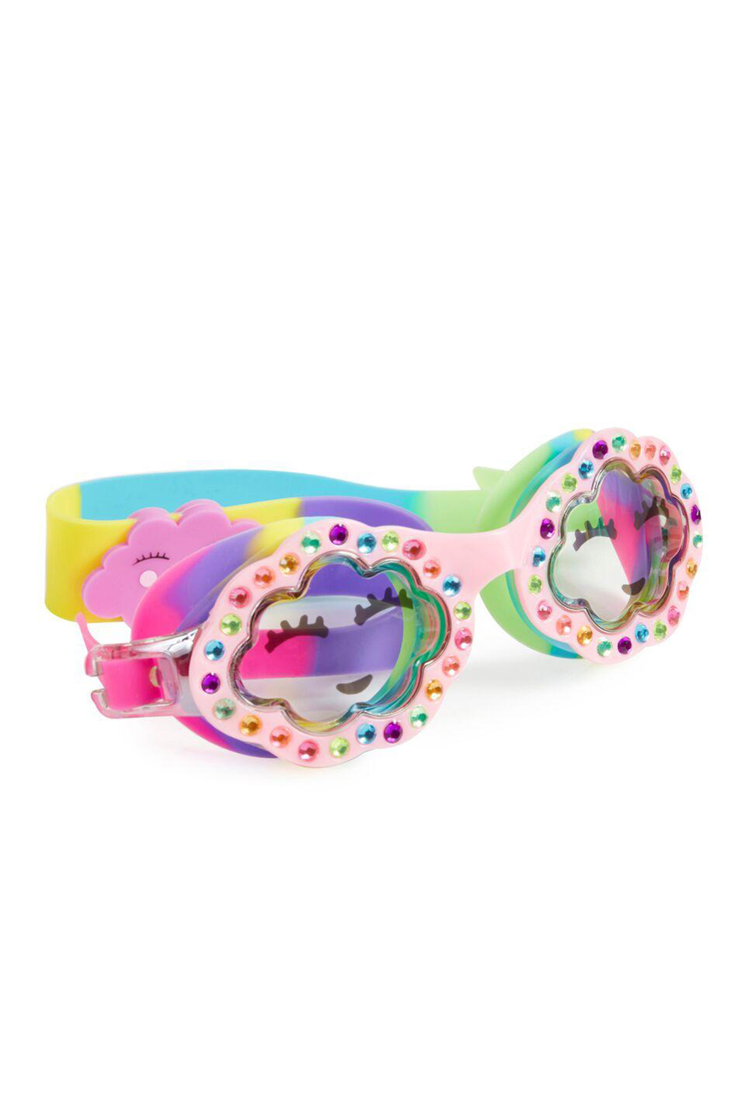 Bling2o Cloud Nine Goggles - Front Cropped Image