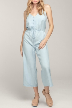 Everly Cloud Nine Jumpsuit - Product List Image
