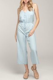 Everly Cloud Nine Jumpsuit - Front cropped
