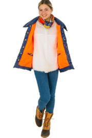 Gretchen Scott  Cloud nine quilted swing jacket - Product Mini Image
