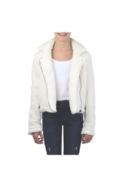 Tractr Cloud Nine Sherpa - Product Mini Image