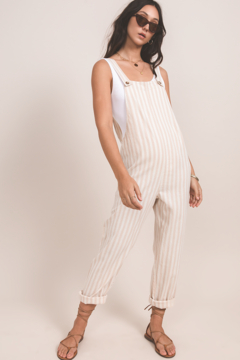 Others Follow  Cloud Overalls - Product List Image