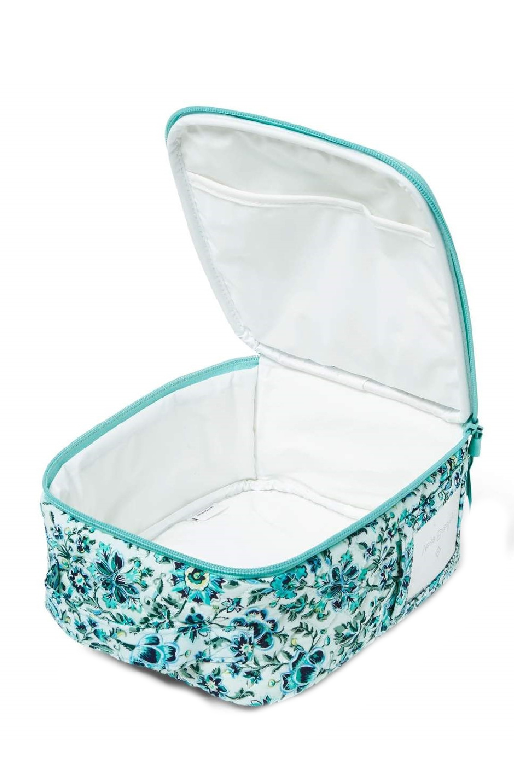 Vera Bradley Cloud Vines Lunch Bunch - Front Full Image