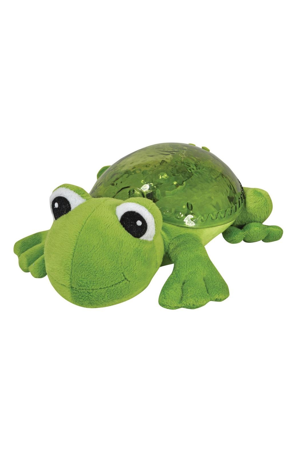 Cloud B Musical Frog Nightlight - Main Image