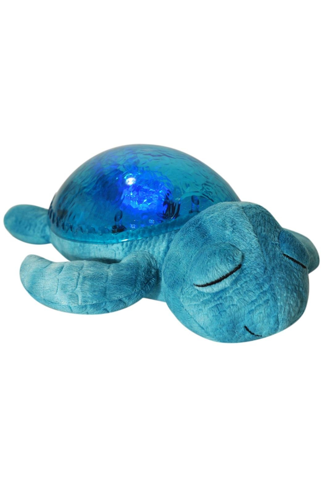 Cloud B Musical Turtle Nightlight - Front Cropped Image
