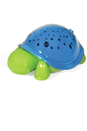 Cloud B Night Light Turtle - Front cropped