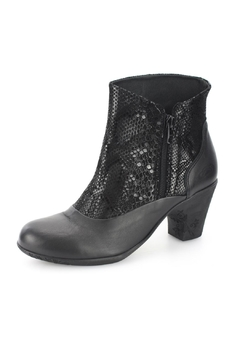 Shoptiques Product: Janis Leather Boot