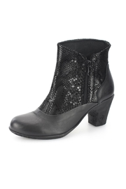 Cloud Footwear Janis Leather Boot - Product Mini Image