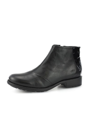Cloud Footwear Penny Leather Boot - Product Mini Image