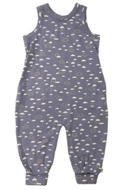 FiNN+EMMA Clouds Playsuit - Front cropped