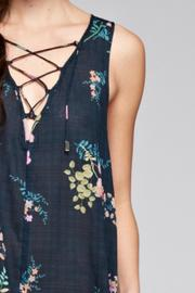 Cloudwalk The Betsey Maxi - Back cropped