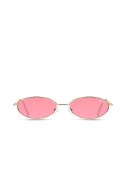 Quay Australia Clout Sunglasses - Product Mini Image