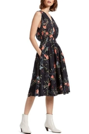 Michael Stars Clover Dress - Front full body