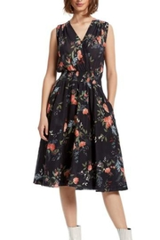 Michael Stars Clover Dress - Front cropped