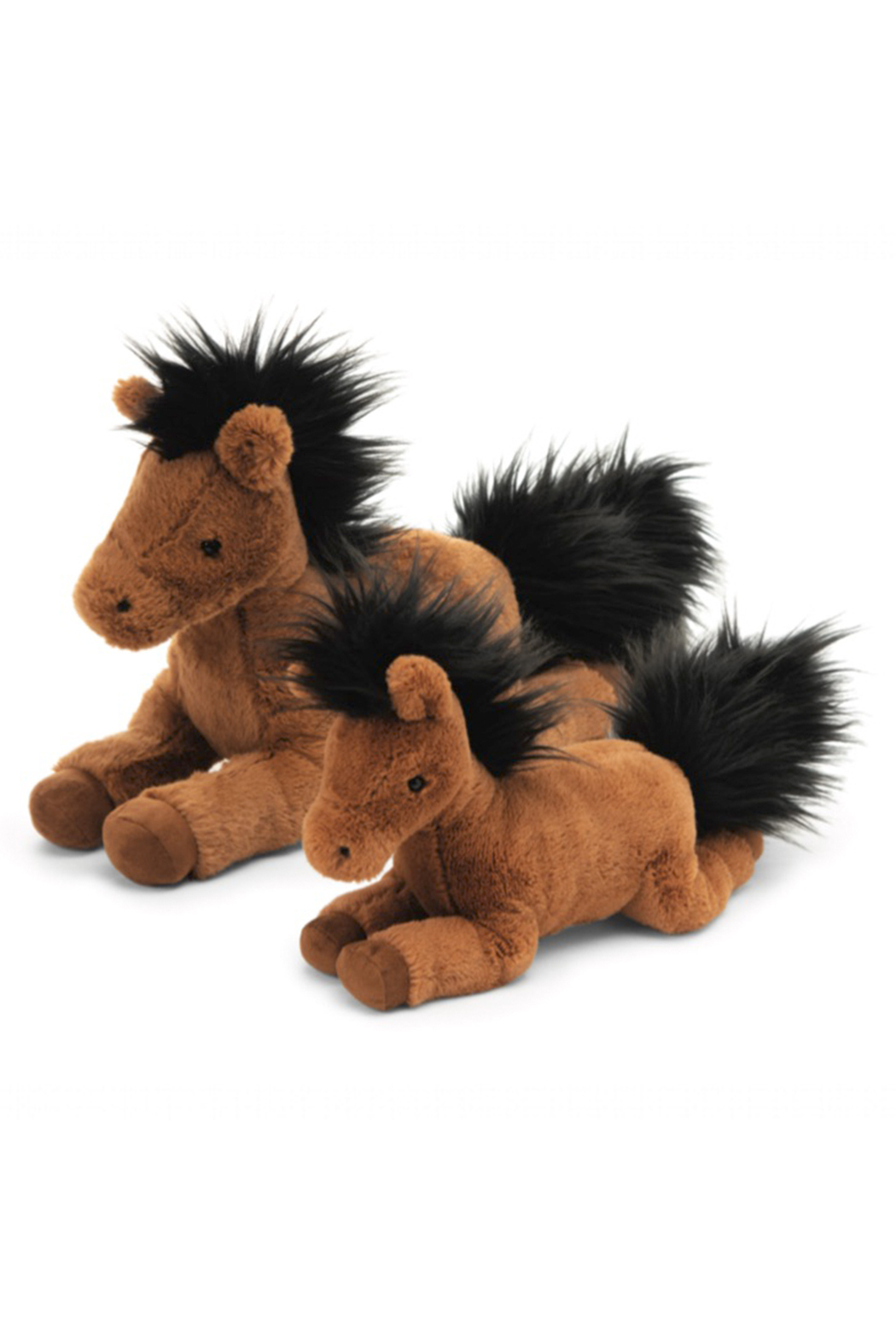 Jellycat Clover Pony Medium - Main Image