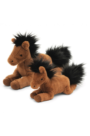 Jellycat Clover Pony Medium - Front cropped