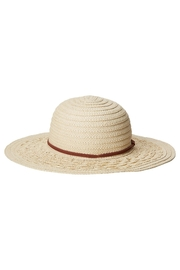 Appaman Clover Sun Hat - Front full body