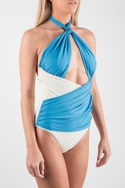 Clube Bossa Biddle One Piece - Front cropped