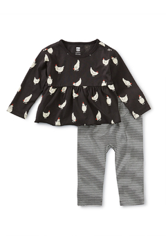 Shoptiques Product: Cluck Cluck Baby Set