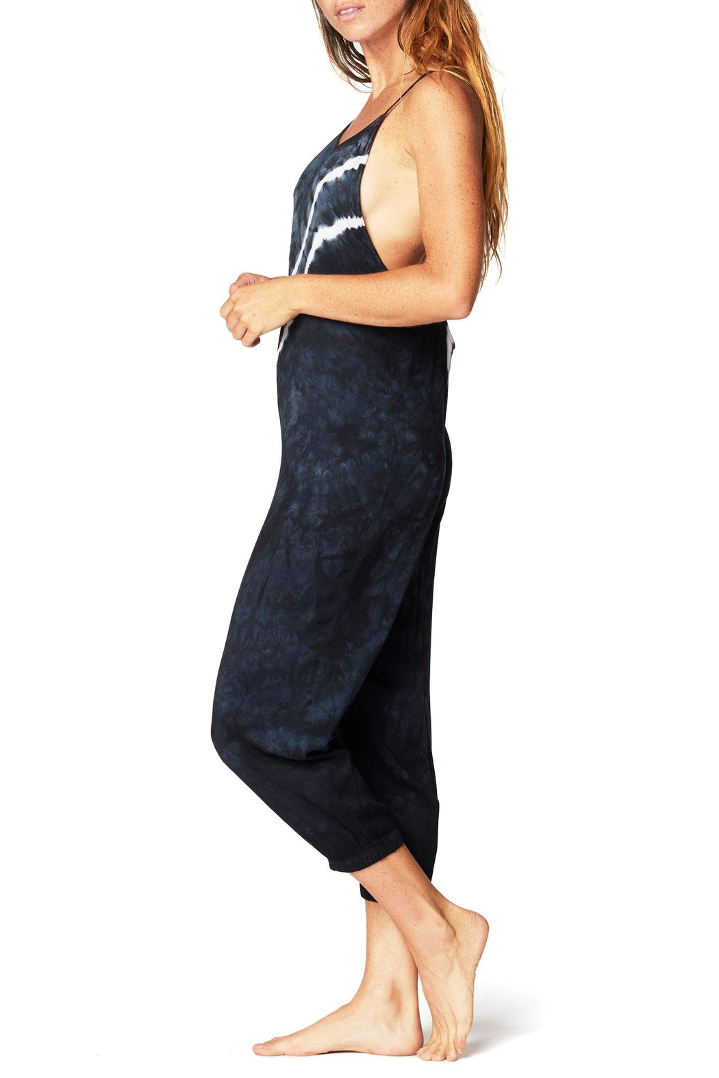 Electric & Rose Clune Jumpsuit - Front Full Image