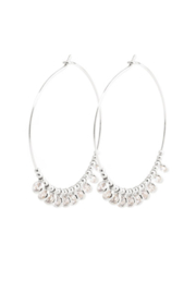 ANUJA TOLIA Cluster Hoops - Product Mini Image