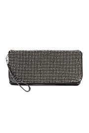 Riah Fashion Clutch-Crossbody Wristlet Bag - Product Mini Image