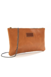 cueropapel&tijera Clutch W/ Chain-Strap - Product Mini Image