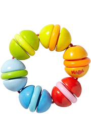 Haba Clutching Toy Clatterit - Product Mini Image