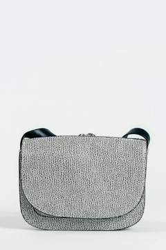 Co-Lab Black And White Crossbody - Alternate List Image