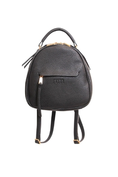 Co-Lab Pebbled Backpack - Product List Image