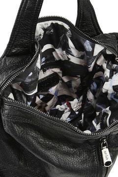 Shoptiques Product: Washed Convertable Backpack