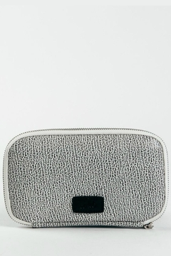 Co-Lab World Speckled Wallet - Product List Image