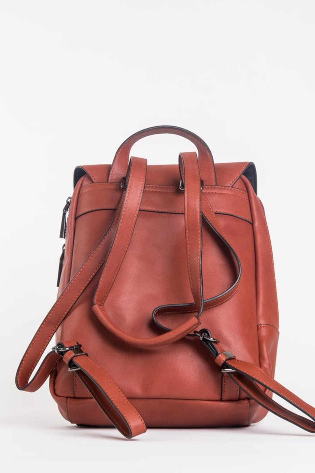 Co-Lab Zaria Backpack - Back Cropped Image