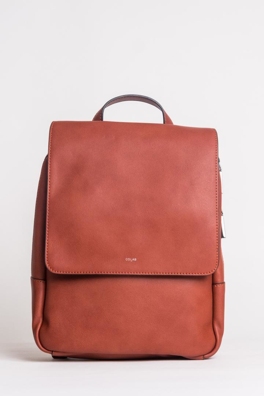 Co-Lab Zaria Backpack - Side Cropped Image