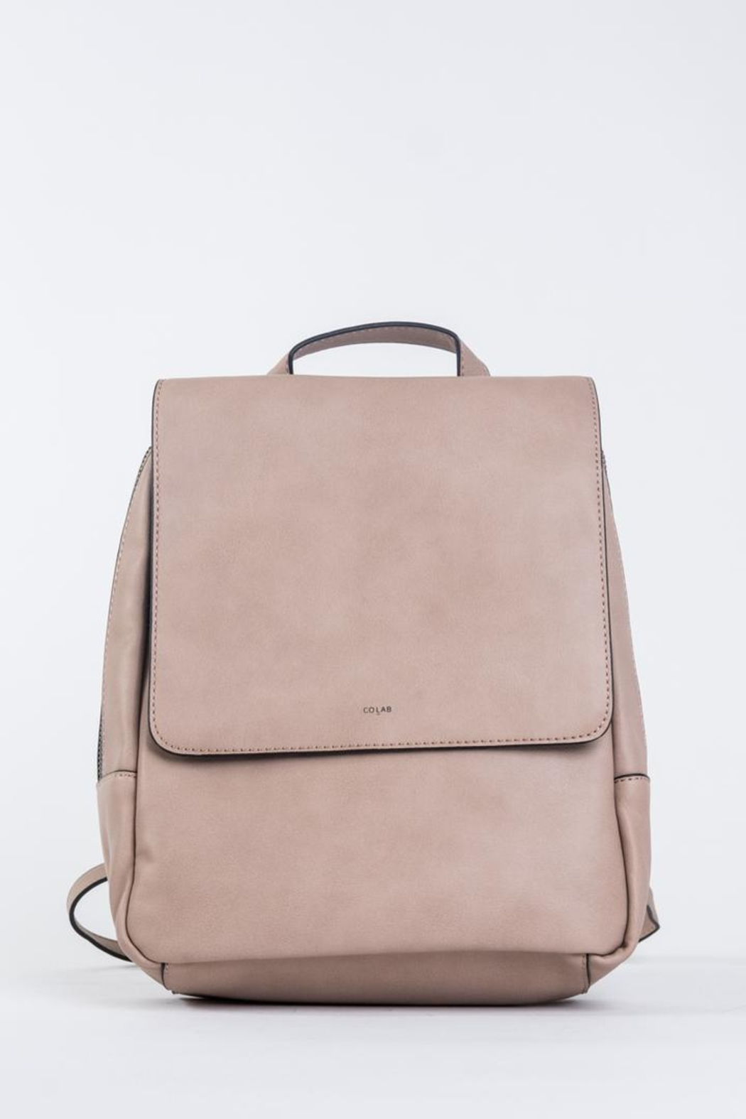 Co-Lab Zaria Backpack - Front Full Image