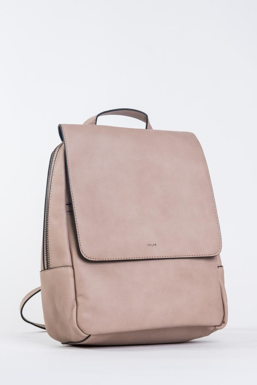 Co-Lab Zaria Backpack - Front Cropped Image