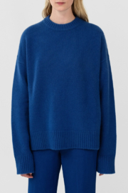 Co  Oversized Crewneck Sweater - Product Mini Image