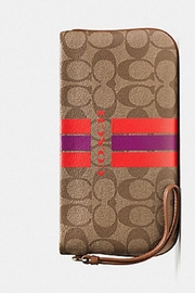 Coach Wristlet - Product Mini Image