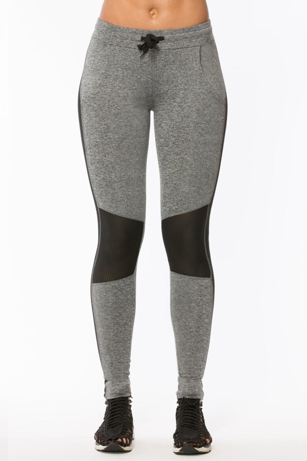 Coalition Athletic Pants - Main Image
