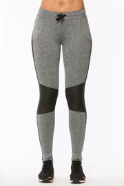 Coalition Athletic Pants - Front cropped